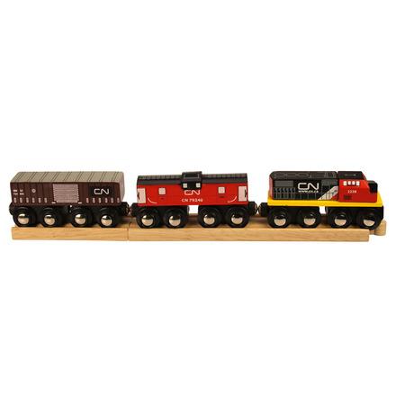 CN Train picture
