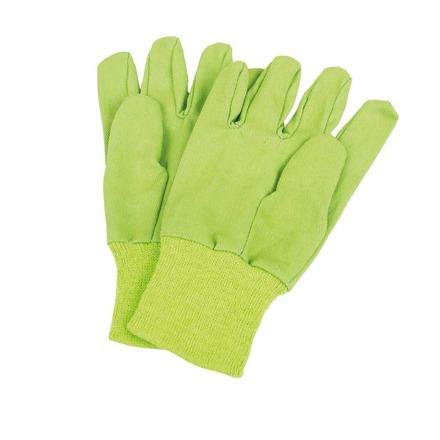 Cotton Gardening Gloves picture