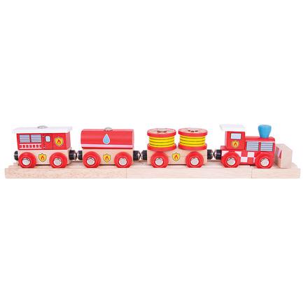 Fire and Rescue Train picture