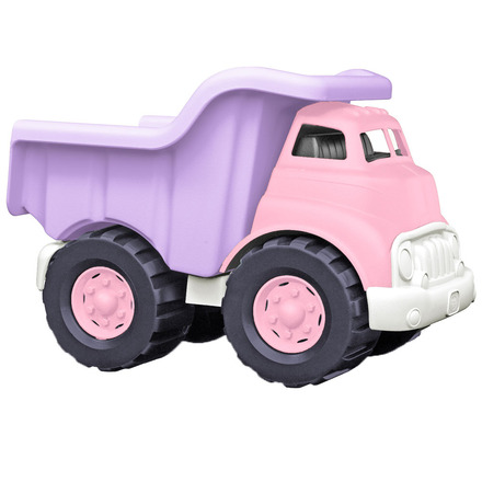 Dump Truck (Pink) picture