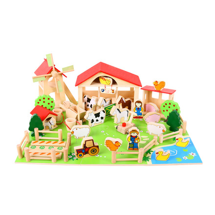 Play Farm picture