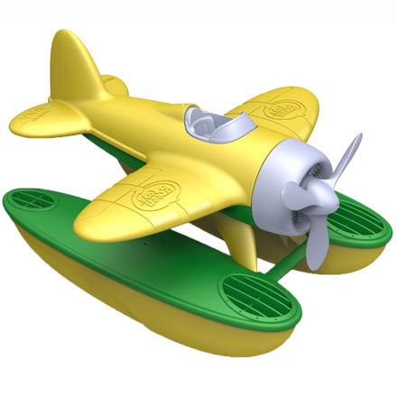 Seaplane (Yellow Wings) picture