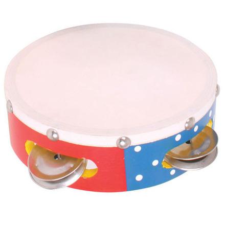 Tambourine picture