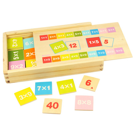 Times Table Box picture