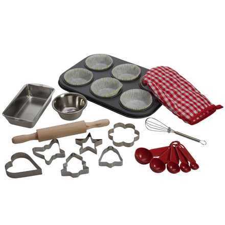 Young Chef's Baking Set picture