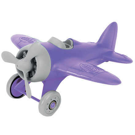 Airplane (Purple Wings) LIMITED EDITION picture