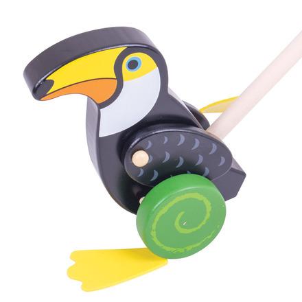 Push Along (Toucan) picture