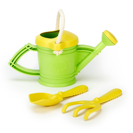 Watering Can (Green) picture