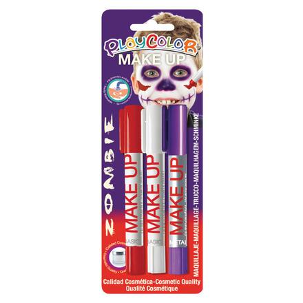 Basic Make Up Pocket 5g (Zombie Set) picture