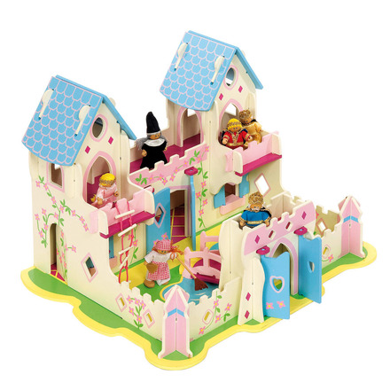 Heritage Playset Princess Palace picture