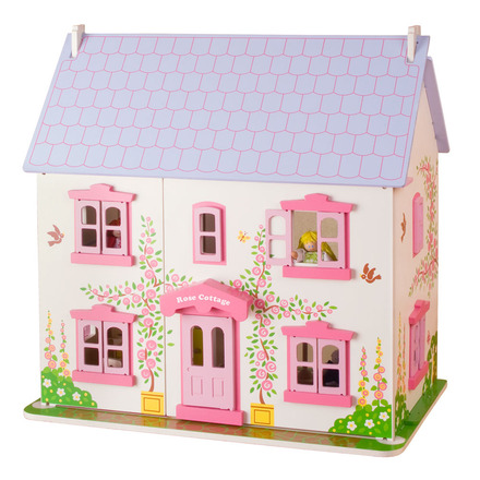 Heritage Playset Rose Cottage picture
