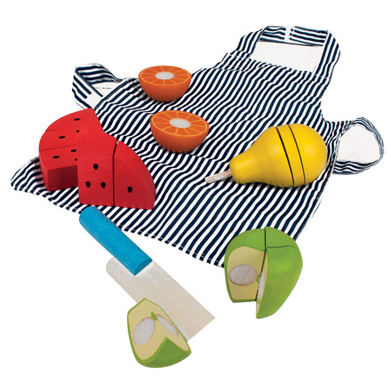 Cutting Fruit Chef Set picture