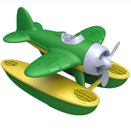 Seaplane (Green Wings) picture