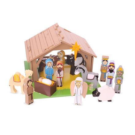Nativity Set picture