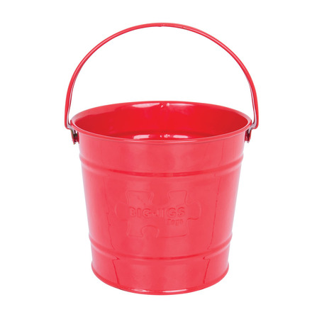 Red Bucket picture