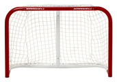 "HOCKEY NET HEAVY-DUTY 36"" W/ 1.5"" POSTS"