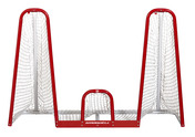 "SKILL NET HEAVY DUTY 72"" W/ 1.5"" POSTS"