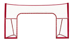 "72"" STANDALONE BACKSTOP HEAVY DUTY"