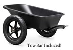 BERG Trailer L (Does Not Include Towbar)