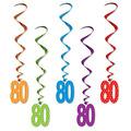 """""""80"""" Whirls"""