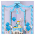 1st Birthday Party Canopy