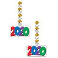 """""""2020"""" Danglers"""