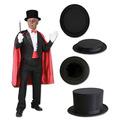 Magic Top Hat