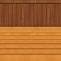 Floor/Wainscoting Backdrop