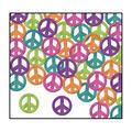 Fanci-Fetti Peace Signs