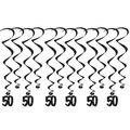 """""""50"""" Whirls"""