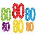 """""""80"""" Cutouts"""