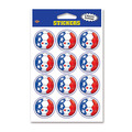 Stickers - United States