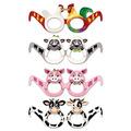 Farm Animal Eyeglasses