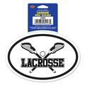 Lacrosse Peel 'N Place
