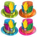 Rio Hi-Hats