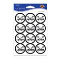 Lacrosse Stickers