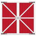 Barn Door Props