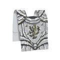 Plastic 8-Bit Knight Vest