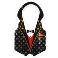 Prismatic Awards Night Vest