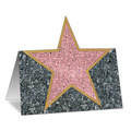 """""""Star"""" Place Cards"""