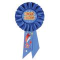 Congratulations Rosette
