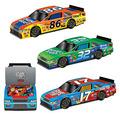 3-D Race Car Centerpieces