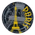 Paris Plates
