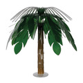 Jungle Palm Cascade Centerpiece