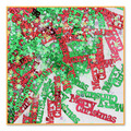 Merry Christmas Confetti