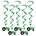 Tractor Whirls
