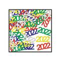 "Fanci-Fetti ""2022"" Silhouettes"