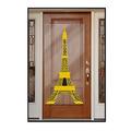 Eiffel Tower Door Cover