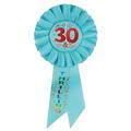 30 & Thrilling Rosette