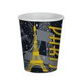 Paris Beverage Cups
